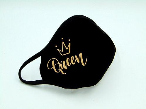 Coprimascherina Queen
