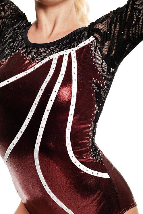 Raffaella Rosso rubino