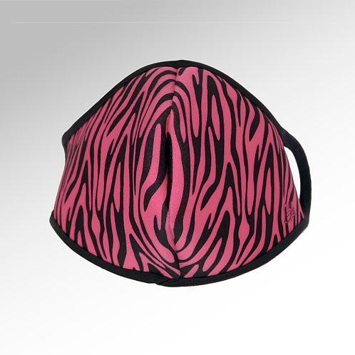 Coprimascherina zebra