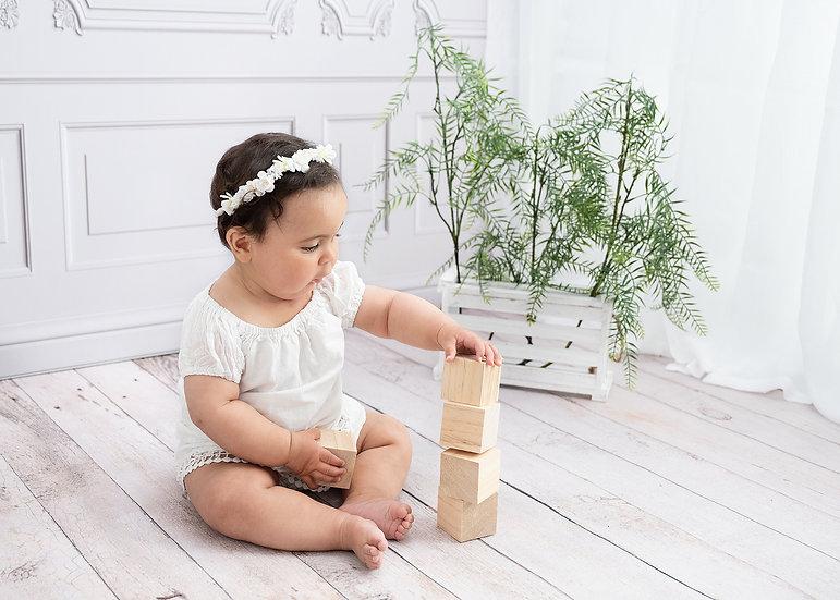 Boho Baby - All Inclusive Mini