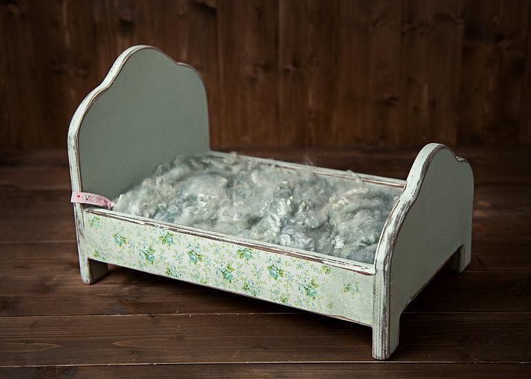 """Belle"" Little Bed"