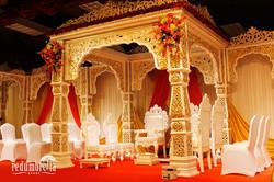 Sonal & Palak's Traditional Wedding