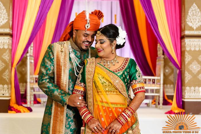 Hinal & Kashyap