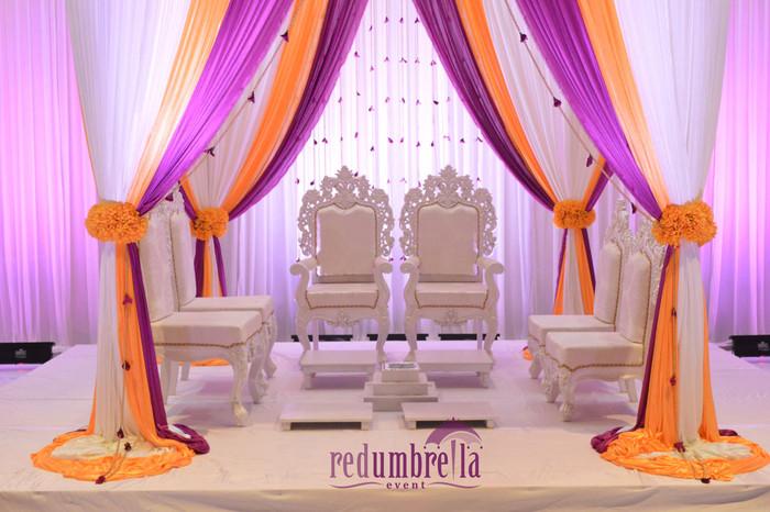Parul & Sanjay's Wedding, Hermitage, TN