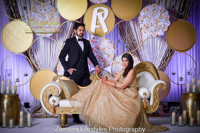 Priti Mehta & Avinash Dalal
