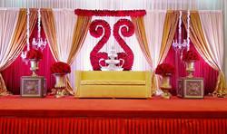 Hinal & Kashyap Wedding Reception