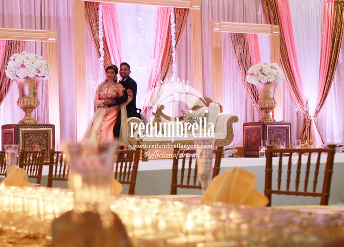Pooja Patel and Ravi Master