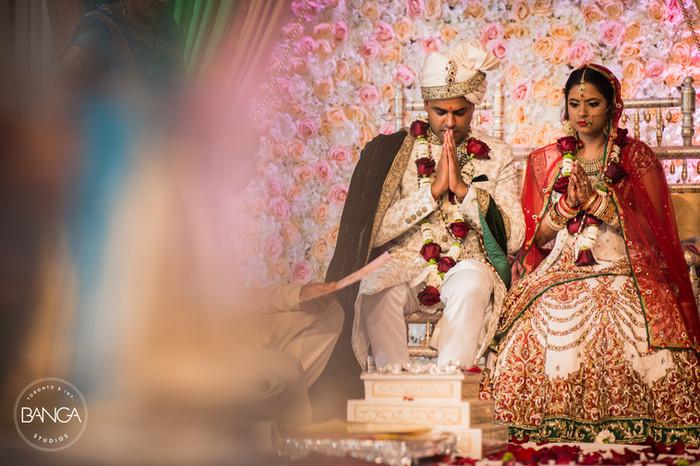 Ami Gandhi & Ambrish Patel