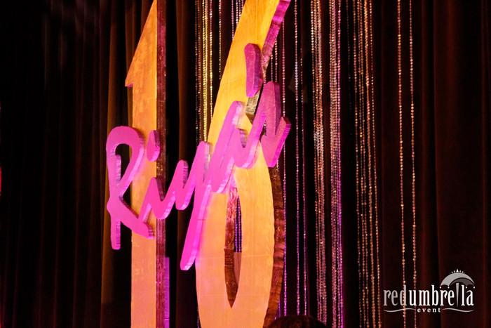 Riya's Sweet 16 Birthday Party, Millersville, TN