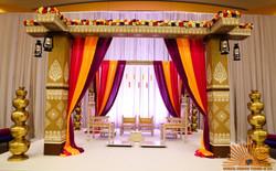 Hinal & Kashyap Wedding