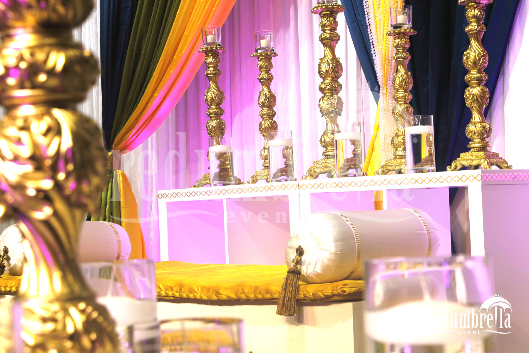 Ankita & Jignesh's Wedding Reception