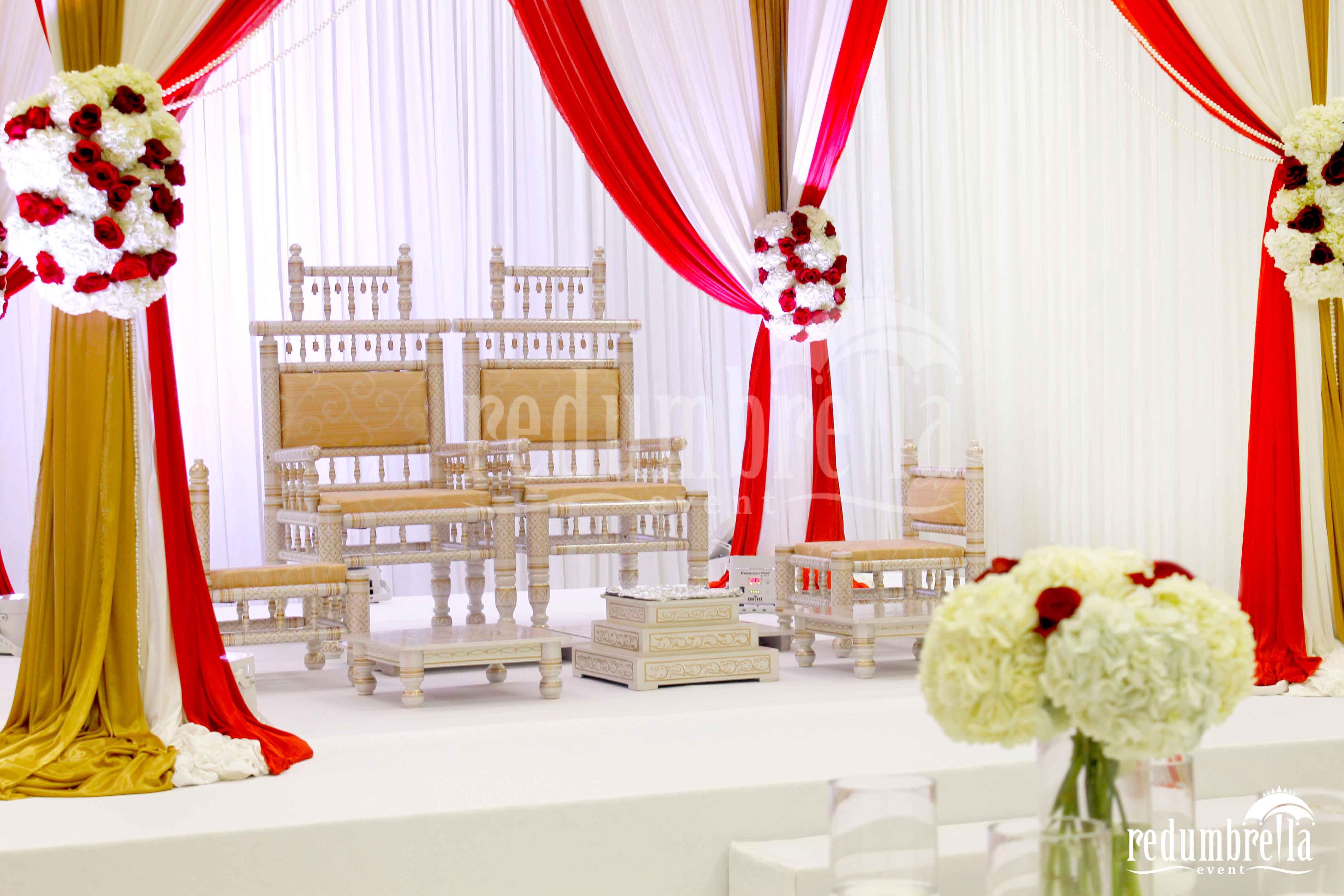 Ankita & Jignesh's Hindu Wedding