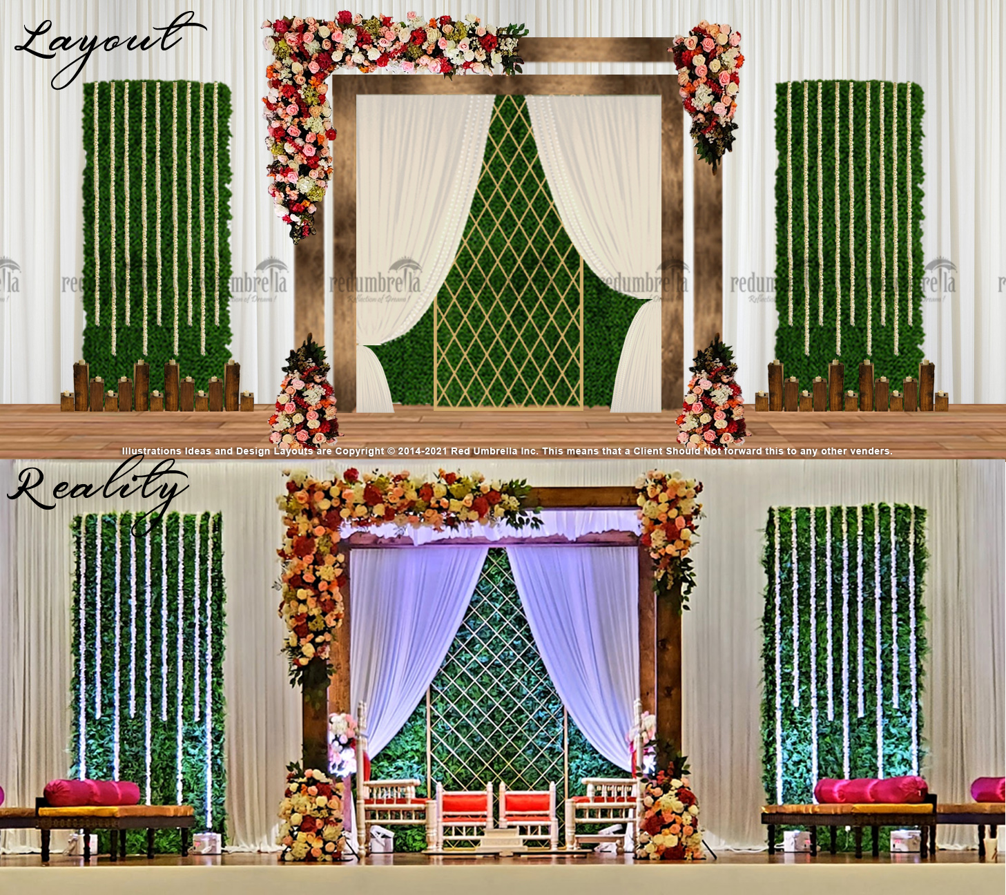 Dhiren & Kinal Wedding