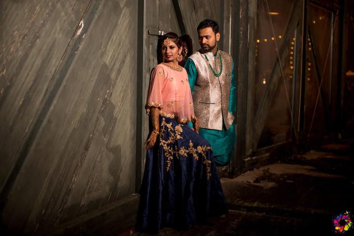 Ranjan & Nishanth