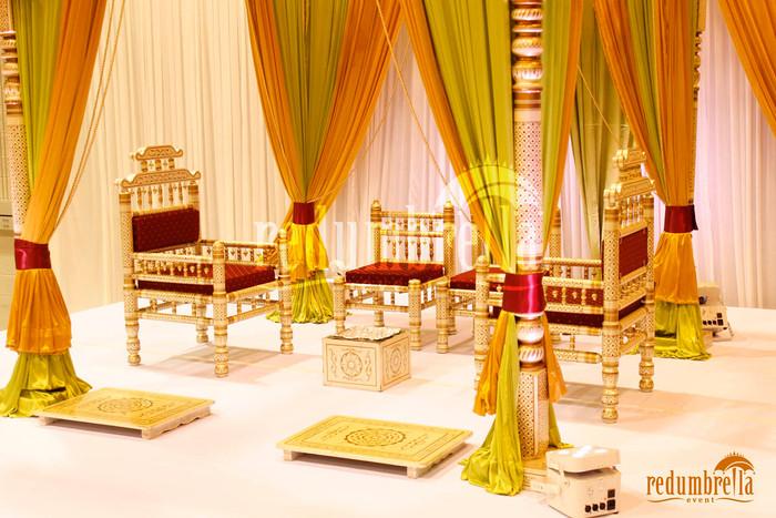 Smita & Pankaj's Wedding