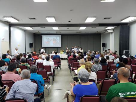 Assembleia da Associação dos Diáconos da CBB
