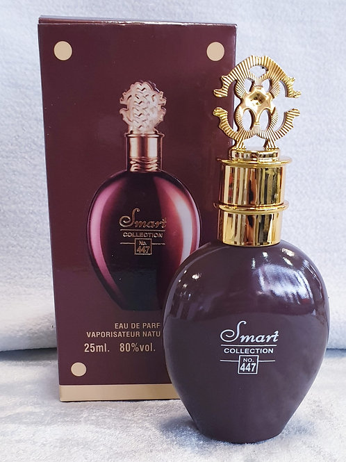 Smart Collection EDP For Unisex 25 ML 447