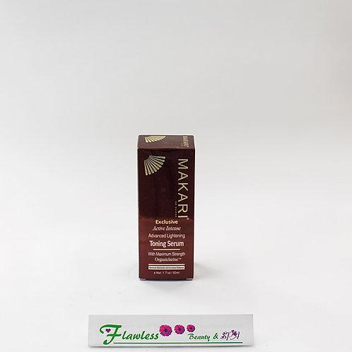Makari Exclusive Toning Spot Treatment Serum 50ml