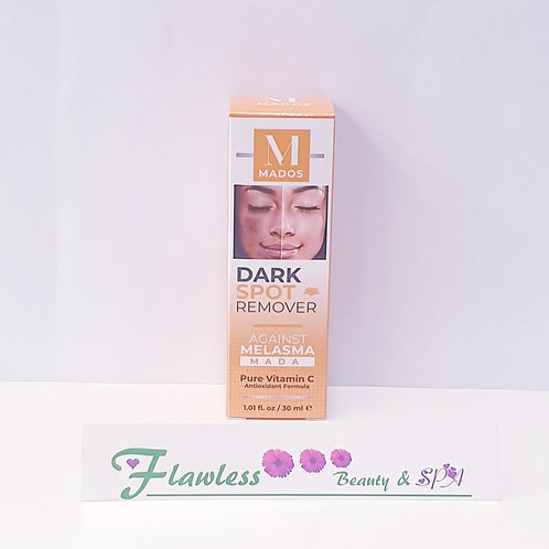 Mados Dark Spot Remover Pure Vitaminn C 30ml