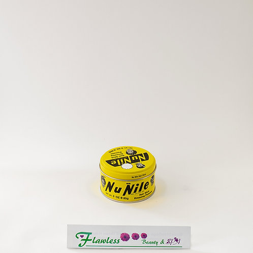 Murray's Nu Nile Hair Slick Hair Dressing Pomade 85 g