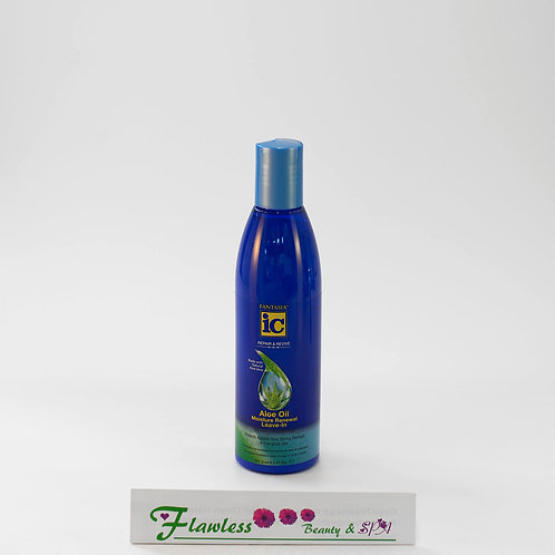 Fantasia IC Aloe Oil Moisture Renewal Leave-In 251,3ml