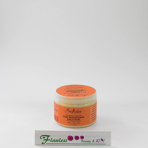 Shea Moisture Coconut & Hibiscus Curl Enhancing Smoothie 340g