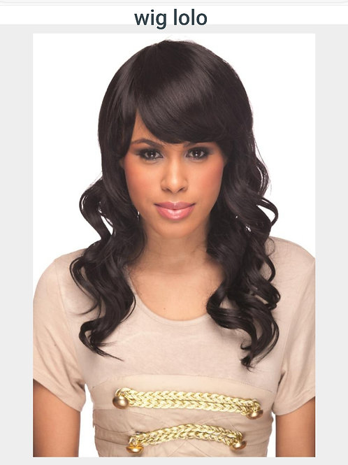 Cherish wig Lili, Avialable colours 1, 1B, 2, 4, 99J