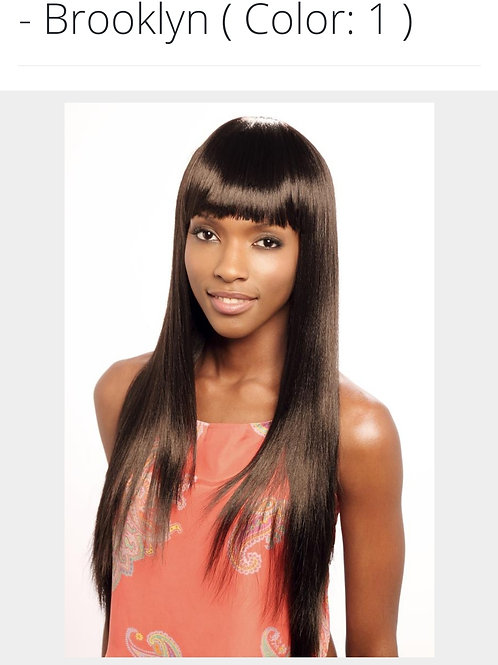 Cherish wig Brookl YN. Avialable colour. 2, 4 1B
