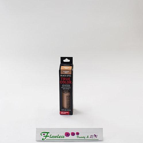 Black Opal TRUE COLOR Pore Perfecting Liquid Foundation Champagne Beige