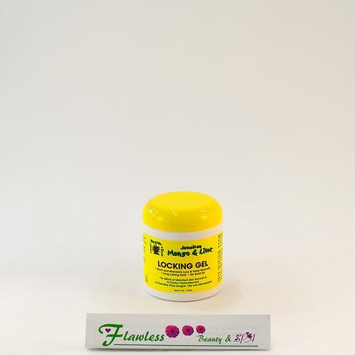 Jamaican Mango & Lime locking Gel170g