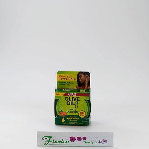 Organic Root Stimulator Olive Oil Edge Control 64g