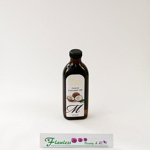 MAMADO 100% Pure Coconut Oil 150ml