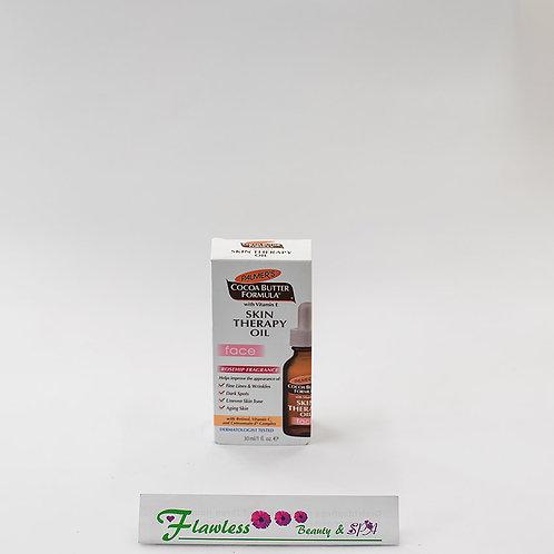 Palmer's Cocoa Butter Formula Skin Therapy Oil Face 30ml