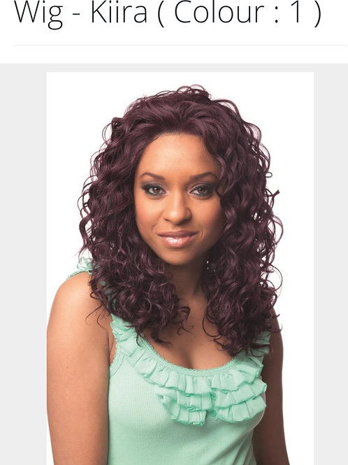 Cherish Lace Front Synthetic Wig (Kiira)