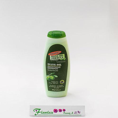Palmers Olive Oil Formula Olive Oil Smoothing Shampoo 400ml