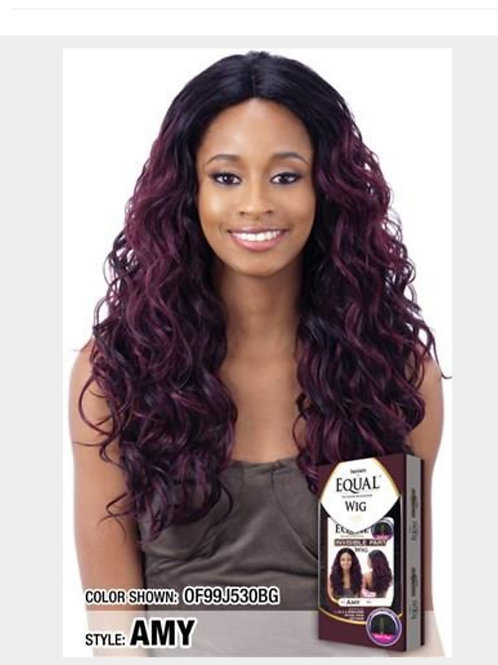 Freetress Equal Invisible Part Wig AMY
