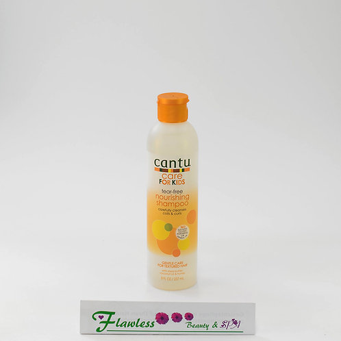 Cantu care for Kids Tear-Free Nourishing Shampoo 237ml