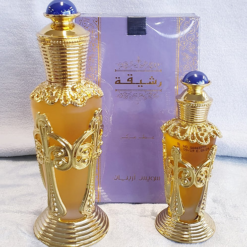 Swiss Arabian Rasheeqa by Swiss Arabian Eau de Parfum Spray 50 ml