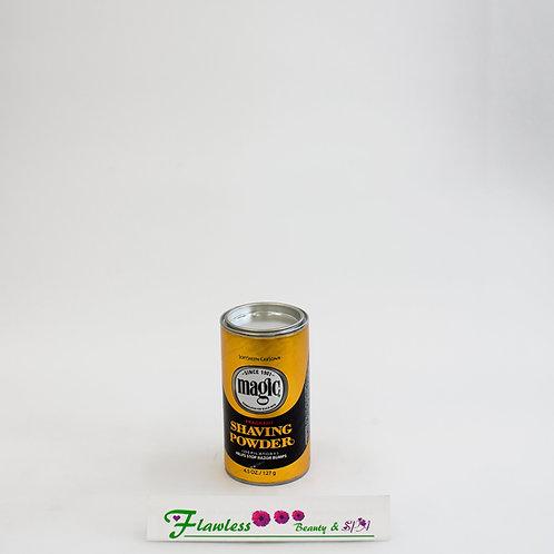 Magic Shaving powder fragrant Gold 127g