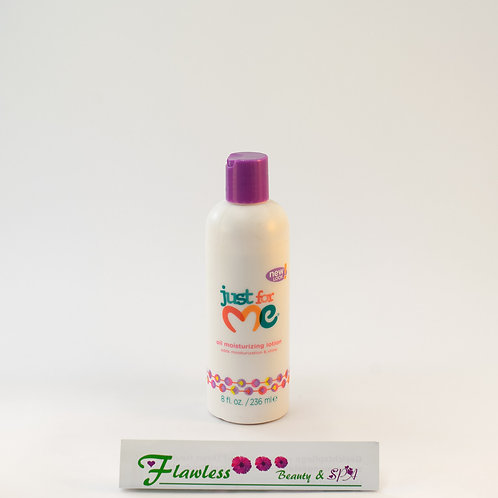 Just for Me Hair Care  Oil Moisturizing Lotion 236ml