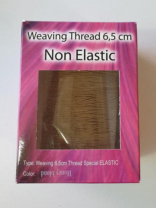 Dream Hair Weaving 6,5cm Thread Special ELASTIC Brown