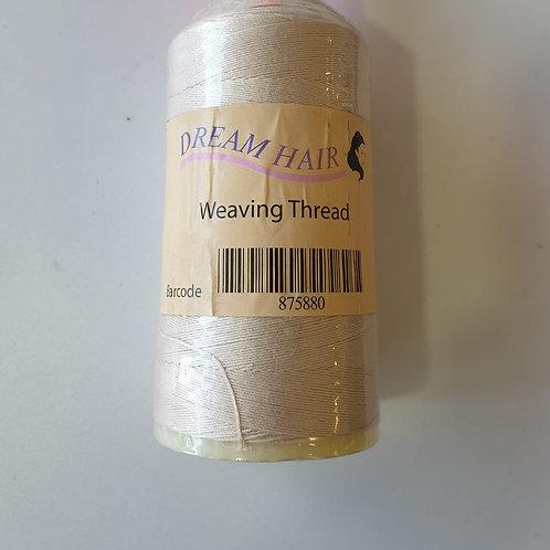 Dream Hair Weaving 12,5cm Thread Nude