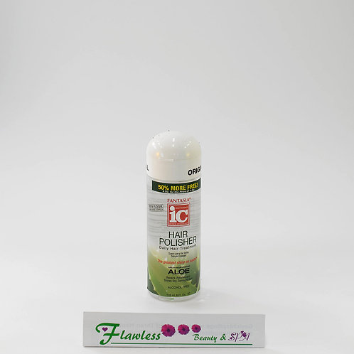 Fantasia IC Hair Polisher Treatment Aloe Enriched 178ml