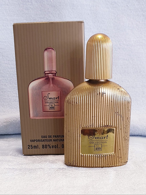 Smart Collection EDP For Unisex 25 ML 499