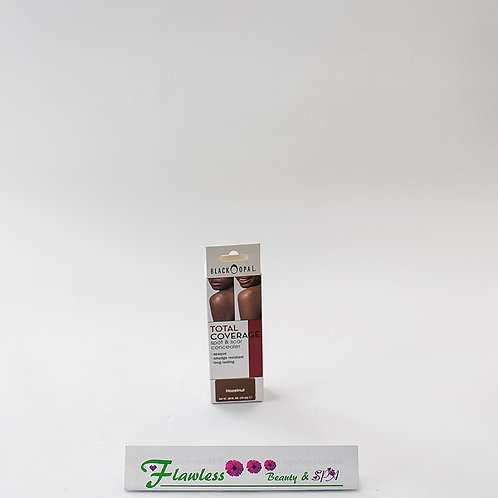 Black Opal TOTAL COVERAGE Face & Body Spto and Scar Concealer Hazelnut