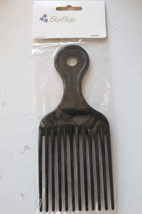 Unisex Afro comb - Plastic
