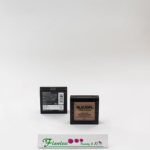 Black Opal TRUE COLOR Mineral Matte Crème Powder Foundation SPF 15 240 Heavenly