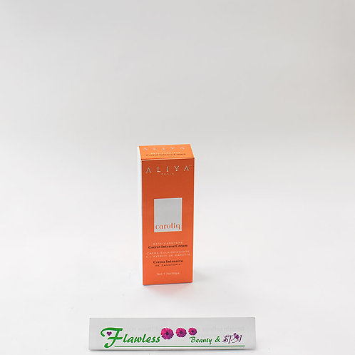 Makari de Suisse Aliya CarroteLightening Cream 50ml