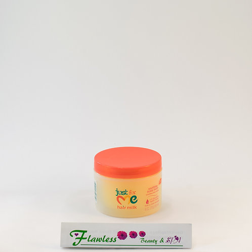 Just for Me hair Natural Hair Milk Soothing Scalp Balm 170g