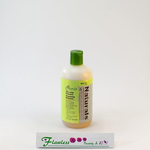 Curls & Naturals Cleansing Shampoo 355ml